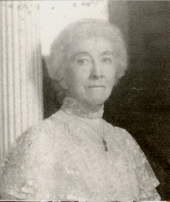 Mrs. Anna Pattison